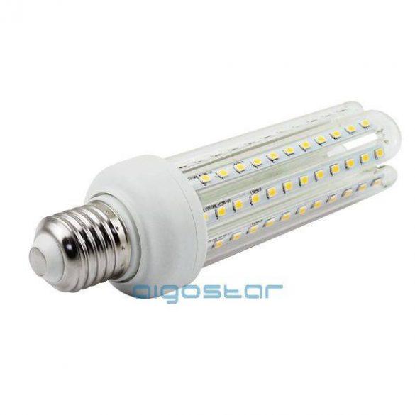 Aigostar Kukorica LED izzó T4 4U E27 19W Meleg fehér
