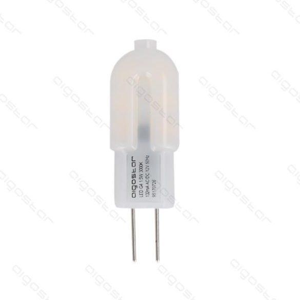 Aigostar LED izzó G4 1,5W Meleg fehér