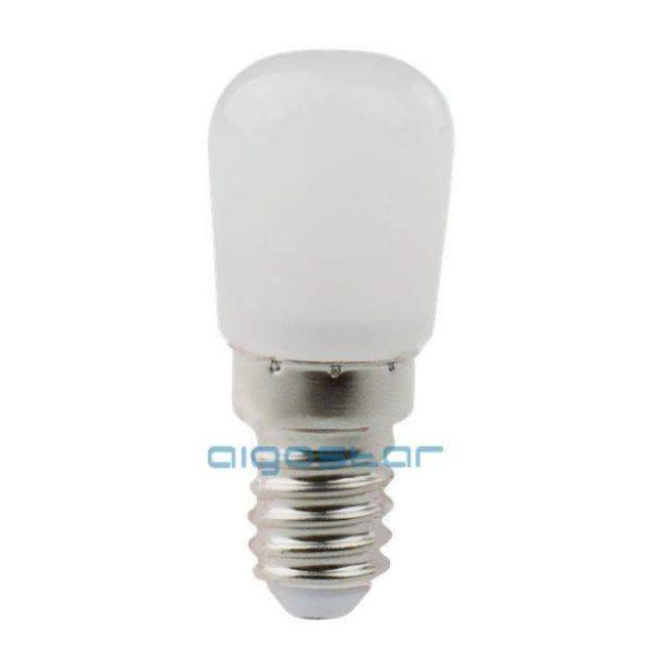 Aigostar LED Hűtőgép izzó E14 2W Meleg fehér
