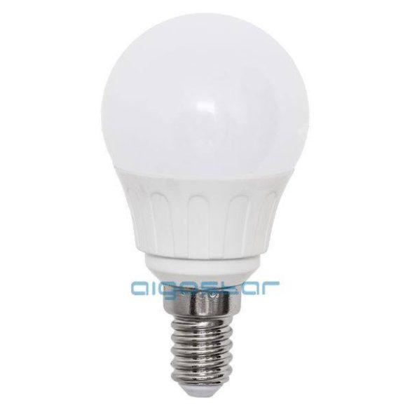 Aigostar LED Gömb izzó G45 E14 6W 270° Hideg fehér