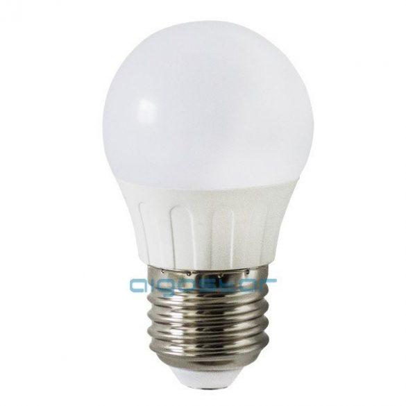 Aigostar LED Gömb izzó G45 E27 6W 270° Hideg fehér
