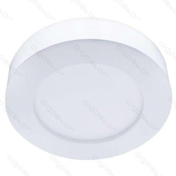 AIGOSTAR LEDES lámpa E6 kerek 9W Meleg fehér