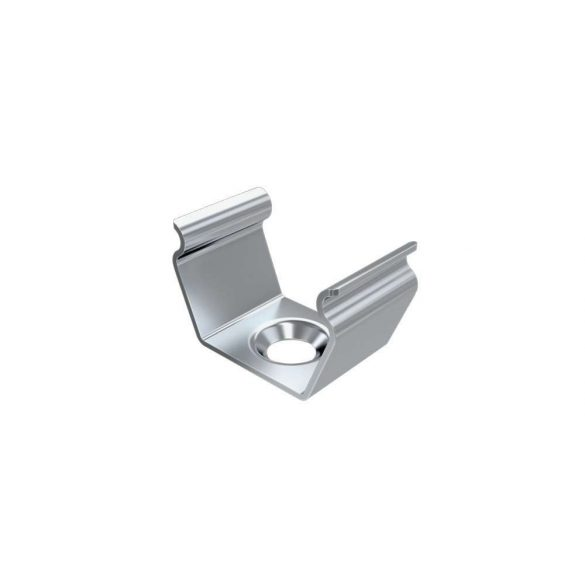 Alumínium rögzítő COSMO Profilokhoz
