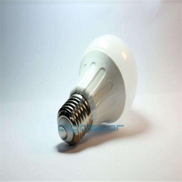 Aigostar LED Gömb izzó A60 E27 8W Hideg fehér 280°