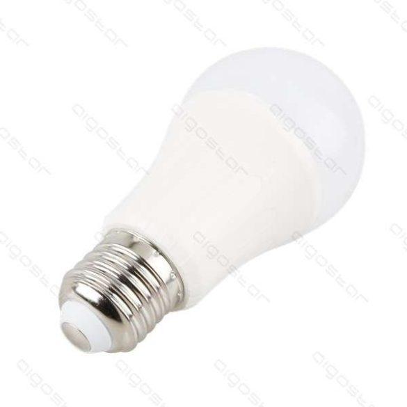 LED izzó, 15W, E27 foglalattal, meleg fehér, 2 év garancia