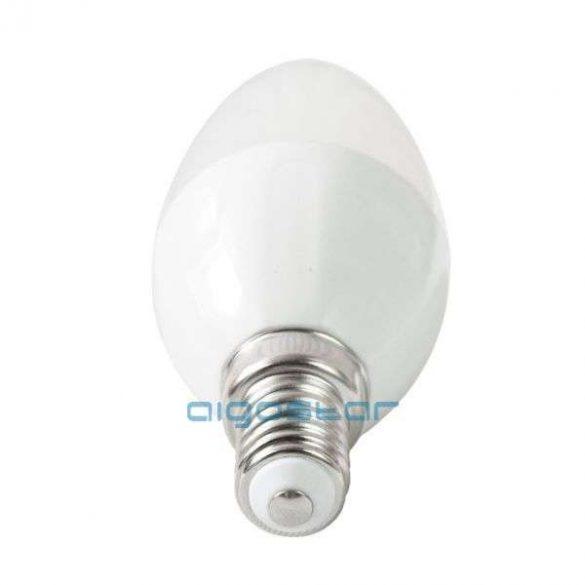 Aigostar LED Gyertya izzó E14 4W 270° Meleg fehér