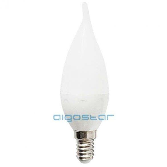Aigostar LED LángGyertya izzó E14 3W 270° Hideg fehér