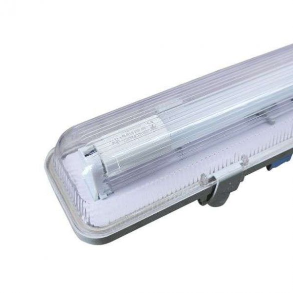 Fénycső armatúra LEDes fénycsövekhez vízálló 1x1.5m