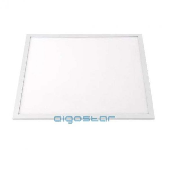 Aigostar LED Panel 300x300 13W 6000K ezüst keret