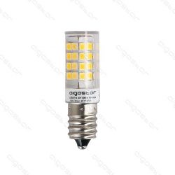 Aigostar LED Hűtővilágító izzó E14 4W Meleg fehér