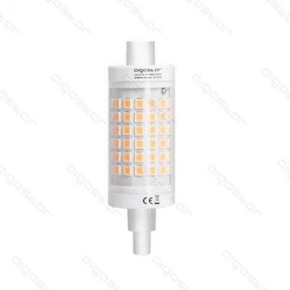 Aigostar LED Reflektor izzó R7S 7W 78mm Meleg fehér