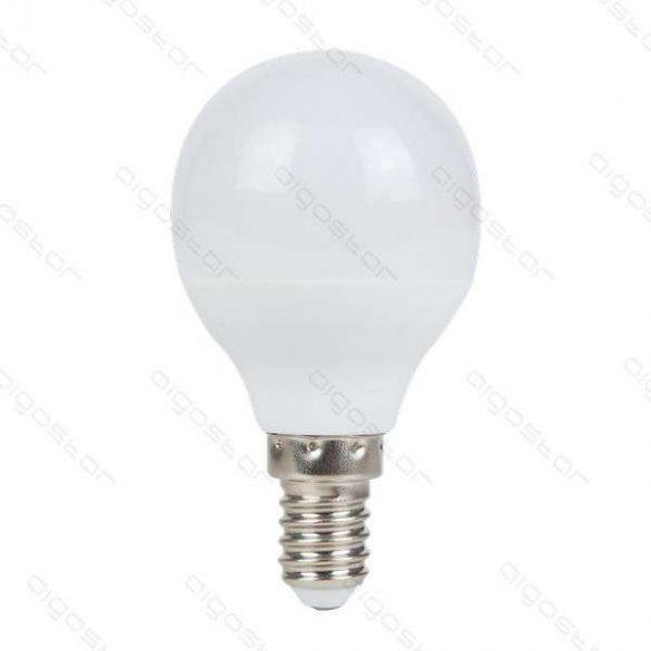 Aigostar LED izzó G45 gömb 6W E14 Természetes fehér