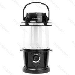 Aigostar kemping lámpa 1,4W Fekete