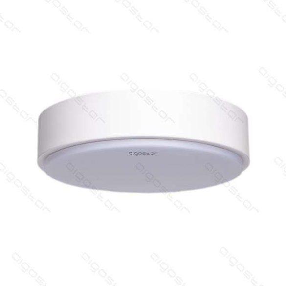 Aigostar LEDES lámpa kerek 12W Meleg fehér Fehér keskeny kerettel