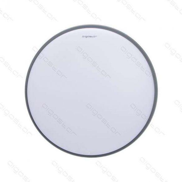 Aigostar LEDES lámpa kerek 12W Hideg fehér Fehér keskeny kerettel