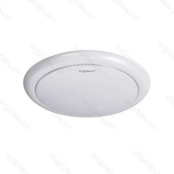 Aigostar LEDES lámpa kerek 12W Meleg fehér Fehér kerettel