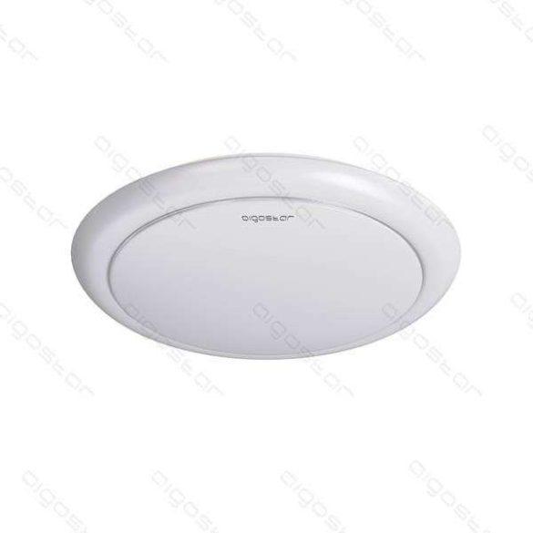 Aigostar LEDES lámpa kerek 20W Hideg fehér Fehér kerettel