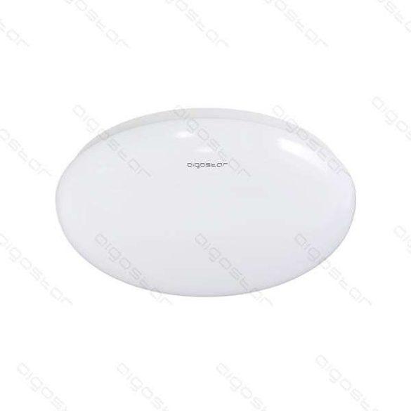 Aigostar LEDES lámpa kerek 12W Természetes fehér Mikrohullámú szenzorral