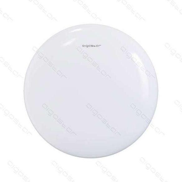 Aigostar LEDES lámpa kerek 12W Hideg fehér Mikrohullámú szenzorral