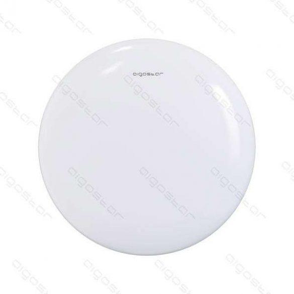Aigostar LEDES lámpa kerek 18W Természetes fehér Mikrohullámú szenzorral