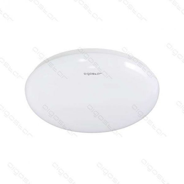 Aigostar LEDES lámpa kerek 18W Hideg fehér Mikrohullámú szenzorral