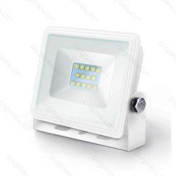 Aigostar LED SLIM Fehér Reflektor 10W 6400K IP65