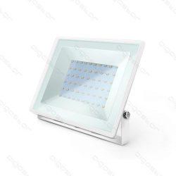 Aigostar LED SLIM Fehér Reflektor 50W 4000K IP65