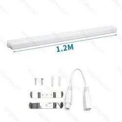 Aigostar Sorolható lámpatest 1200mm 24W 4000K