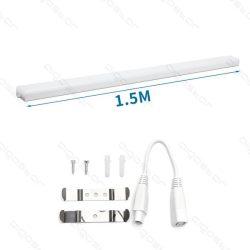 Aigostar Sorolható lámpatest 1500mm 30W 4000K