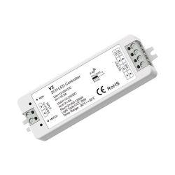 SkyDance Dimmer Színhőmérséklet vezérlő 2 csatorna (12-24V - 5A/csatorna)