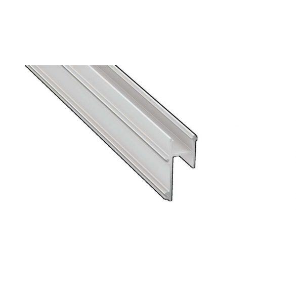 LED Alumínium Profil APA12 Fehér 2 méter