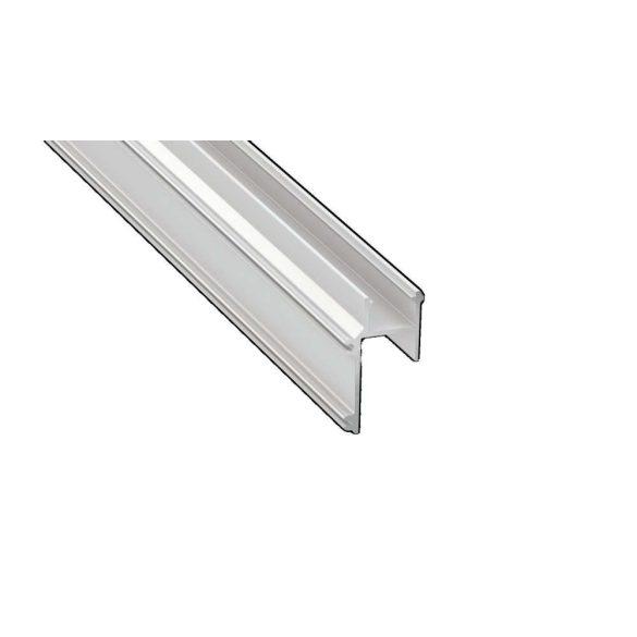 LED Alumínium Profil APA16 Fehér 2 méter