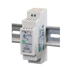 POS Led tápegység DIN-15-12 15W 12V 1.25A