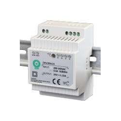 POS Led tápegység DIN-30-24 30W 24V 1.25A