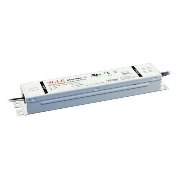 GLP Led tápegység DMVL-100-24 CV+CC 99.6W 24V 4.15A IP54