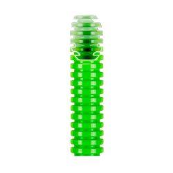 GEWISS FK15 DX15225R lépésálló gégecső 25 mm zöld