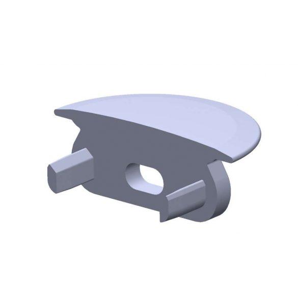 Végzáró ECO Beépíthető Profilhoz Szürke színű