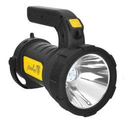 NEDES LED tölthető kézi lámpa és power bank 5W+5W FS01R