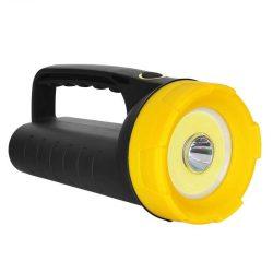 NEDES LED tölthető kézi lámpa és power bank 5W+5W FS02R