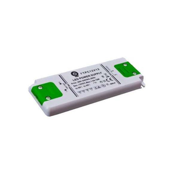 POS Led tápegység FTPC-12-12 12W 12V 1A