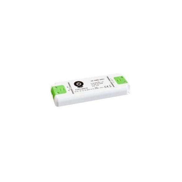 POS Led tápegység FTPC-30-12 30W 12V 2.5A