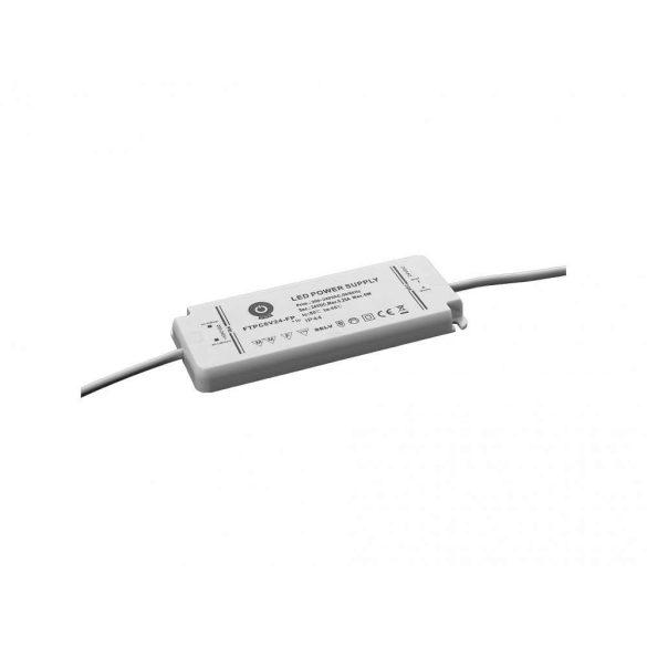 POS Led tápegység FTPC6V12-FP 6W 12V 0.5A IP44