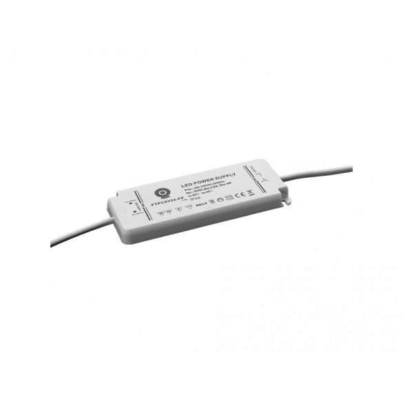 POS Led tápegység FTPC6V24-FP 6W 24V 0.25A IP44