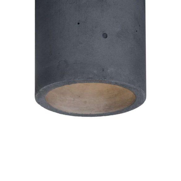 FUNTA Beton Lámpa Szürke