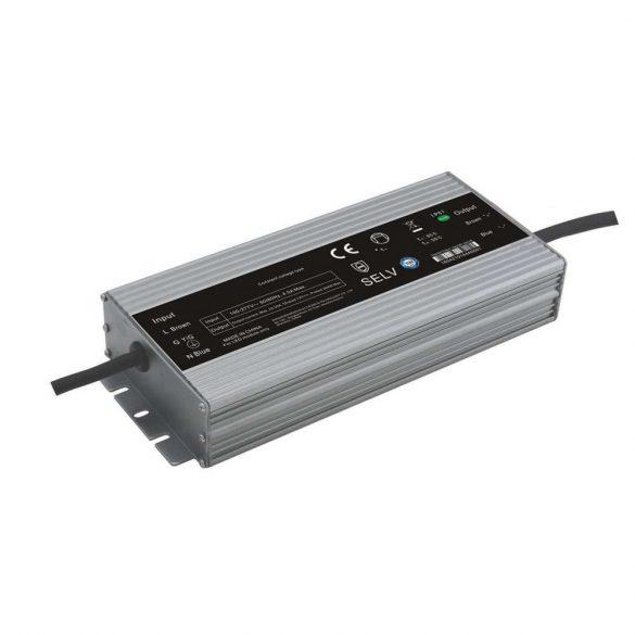 GLP LED Tápegység GLSV-320B024 319,9W DC 24V 13,33A
