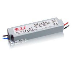 GLP Led tápegység GPC-35-C700 34W 9-48V 700mA