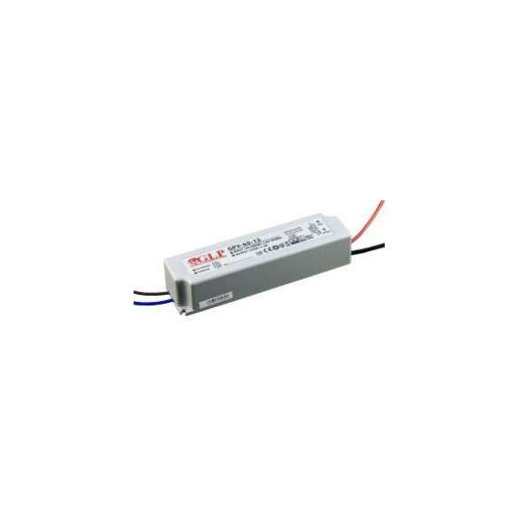 GLP Led tápegység GPV-60-24 60W 24V 2.5A IP67