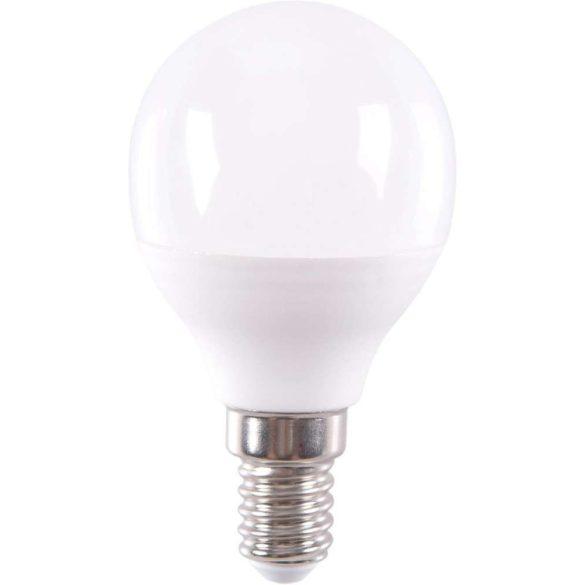 Greenlux LED Gömb izzó G45 E14 6W 220° Meleg fehér