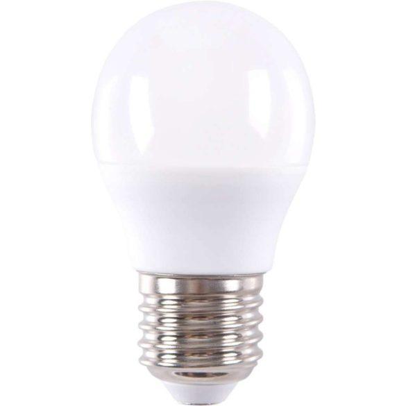 Greenlux LED Gömb izzó G45 E27 6W 220° Meleg fehér