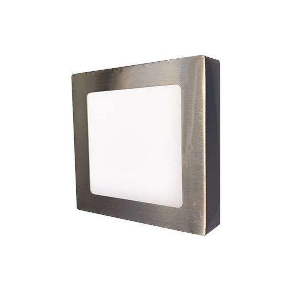 GREENLUX LEDES Falra szerelhető lámpa FENIX-S lámpa 12W Meleg Fehér